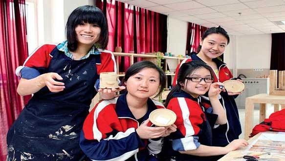 澳洲VCE高中国际班