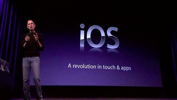 iOS就业精品班