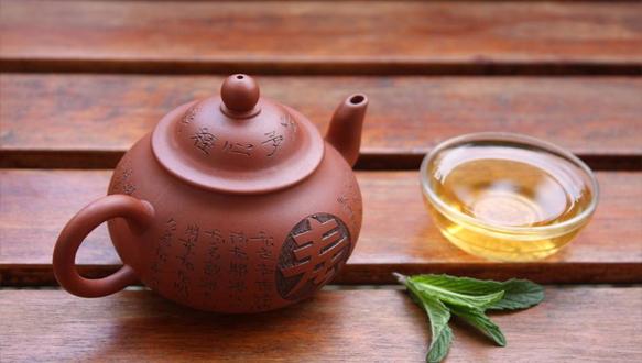 普悦高级茶艺研修班课程