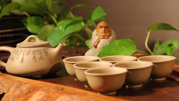 普悅初中級茶藝全科班課程