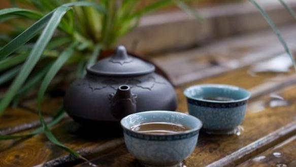 普悦茶艺技师课程