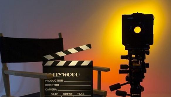 粼国传媒—11月美国电影节