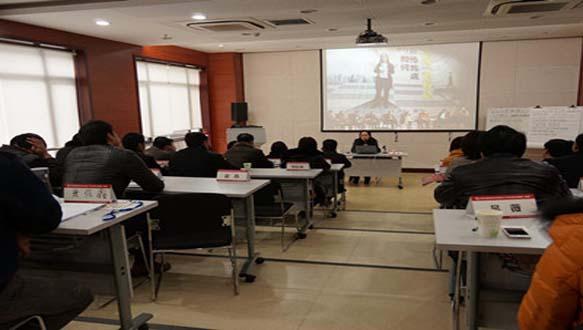 北京大学工商管理实战研修班