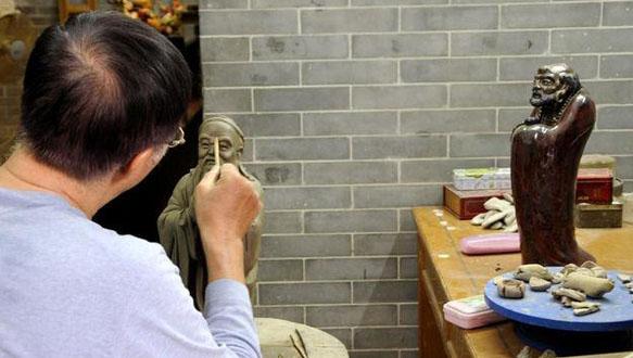 职业资格培训—陶瓷工艺师