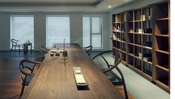 職業資格培訓—家具設計師、木材檢驗師