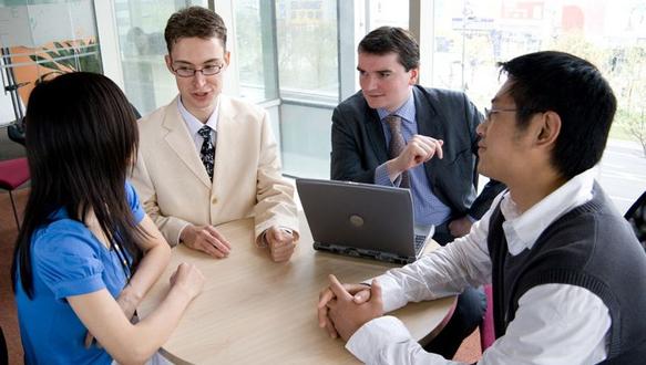 重庆英语口语课程