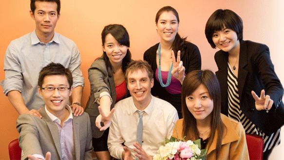 重慶旅行英語課程