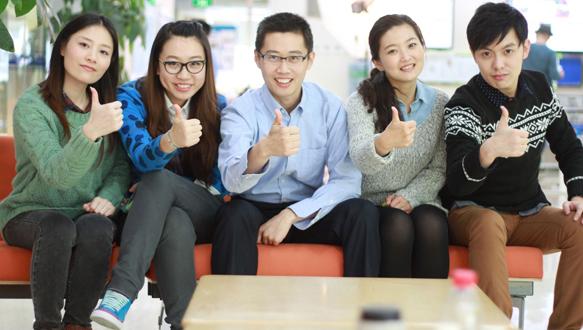 大連旅行英語課程