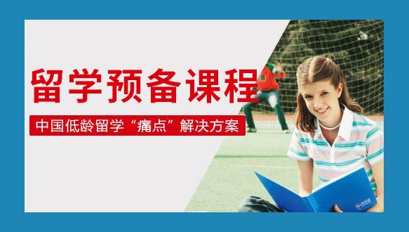 唐山留学预备课程(3级)