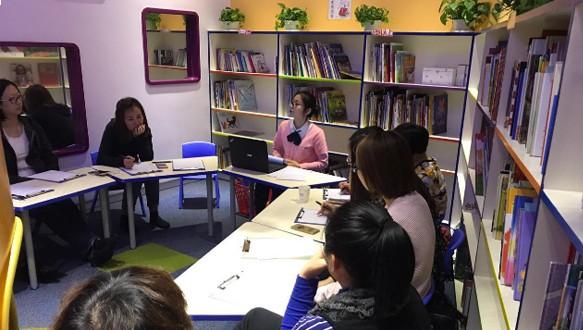 北京七田真—小学课程