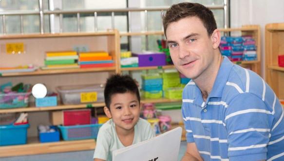 学通伟业—幼儿园园长证
