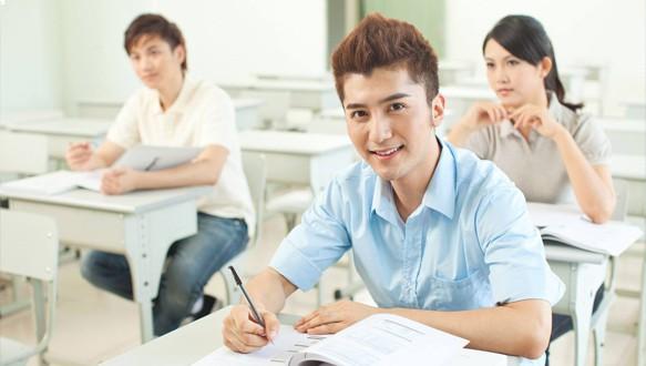 學通偉業—中專學歷