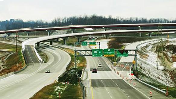 美國投資移民EB-5賓州高速公路二期項目