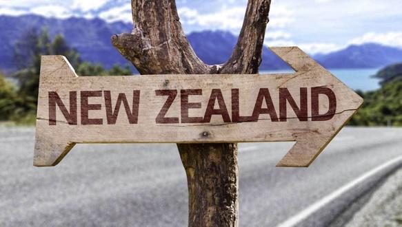 新西蘭快速創業移民