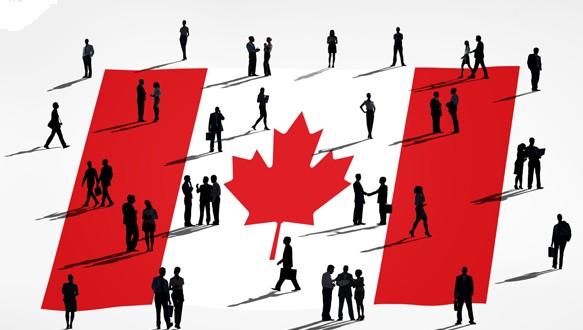 加拿大聯邦自雇移民