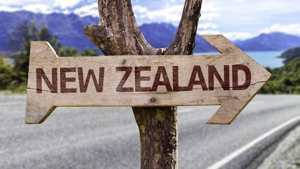 新西蘭普通創業移民
