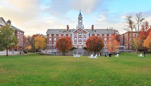 美国4线-美国哈佛大学精英培养游学营