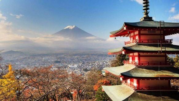 四川大学日本本科留学预备课程2021年招生简章
