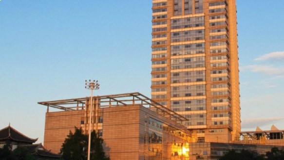 重慶大學IFC國際本科預科課程2019年招生簡章