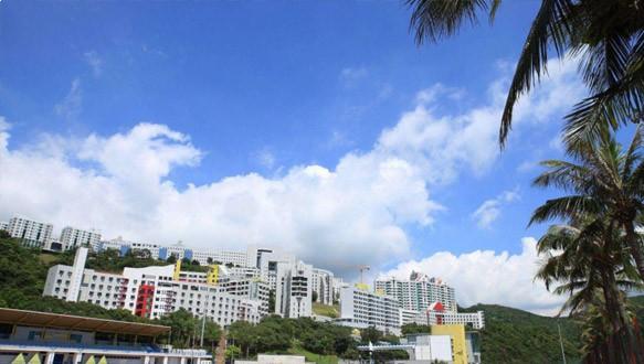 北京理工大学香港八大名校预科项目