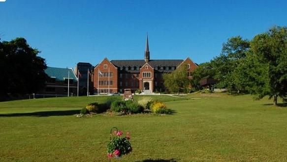 云南大學加拿大阿爾格瑪大學本科留學學分豁免項目2021年招生簡章