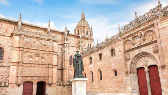華南師范大學西班牙留學項目招生簡章