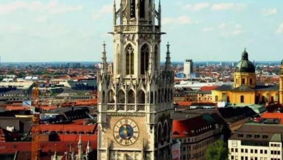 西南財經大學德國留學項目招生簡章