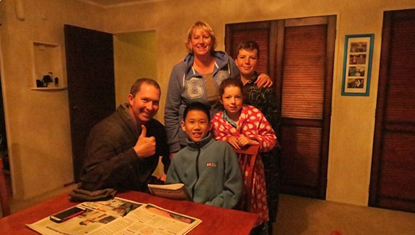 澳洲1線-悉尼中小學插班/國際語言學習游學營(寄宿家庭)