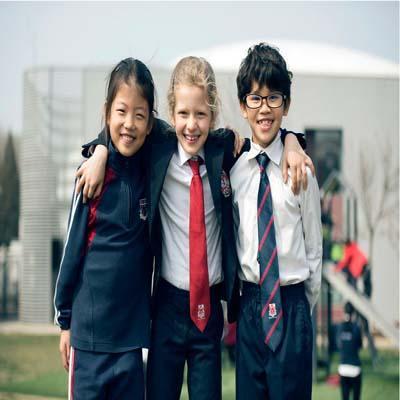 北京德威英国国际学校小学中英双语课程
