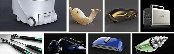 武汉天琥3D室内效果图学员作品