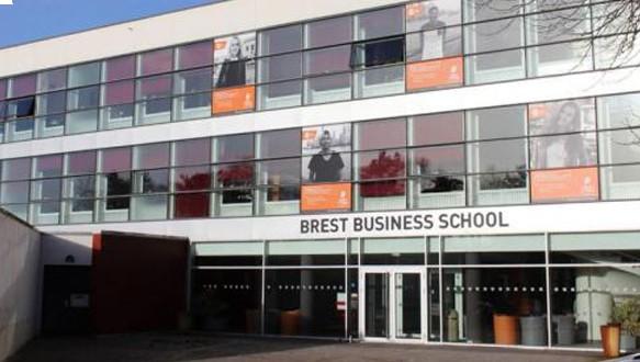 法国布雷斯特商学院工商管理硕士(MBA)课程研修班