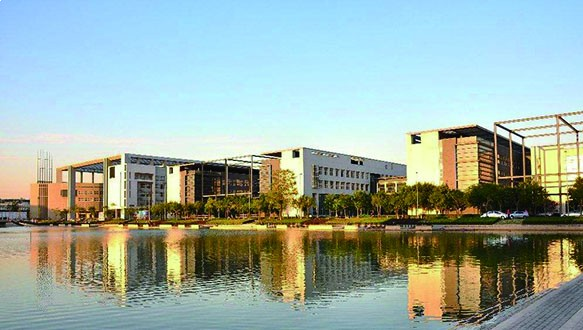 天津財經大學高級管理人員工商管理碩士(EMBA)學位班