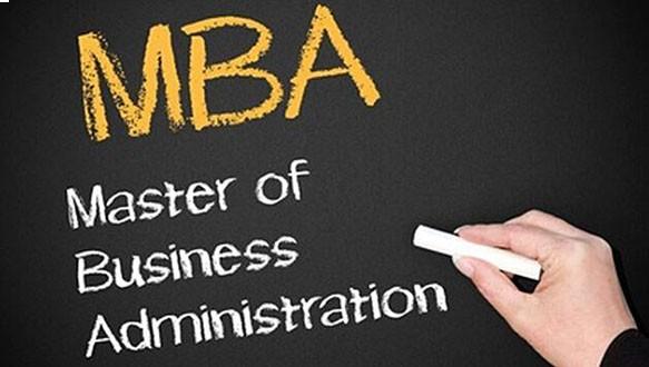 香港公開大學工商管理(MBA)在職課程研修班