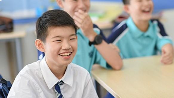深圳諾德安達學校國際小學