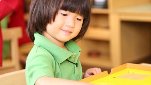 启明星双语学校幼儿园双语国际课程
