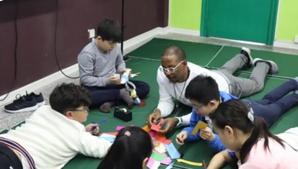 重慶諾林巴蜀中學教育(Y6-8)