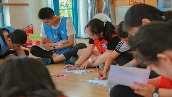 大連英領教育培訓學校大連游學項目