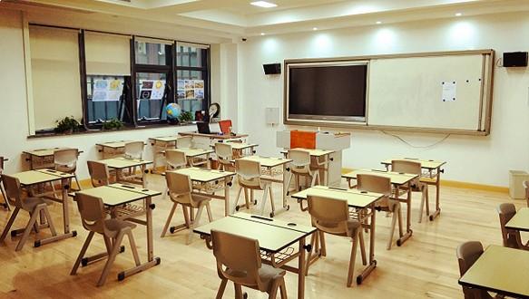 上海新東方泡泡五年級英語培訓班