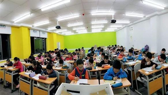 上海新东方泡泡六年级数学培训班