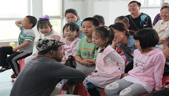 上海新東方泡泡多元智能培養