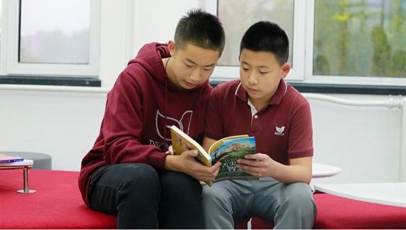 新東方國際雙語學校初中IBMYP+國家核心阿課程