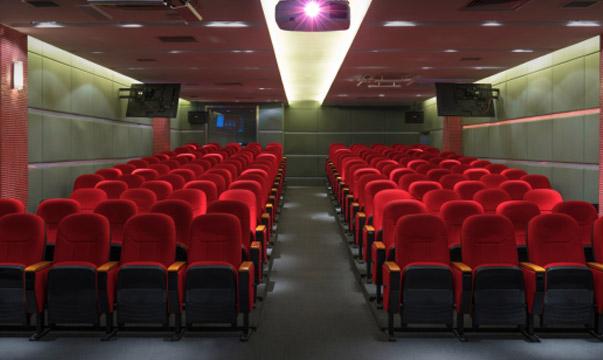 火星时代会议室图片