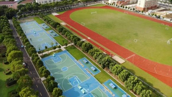英領國際學校(南京)A Levels精英班