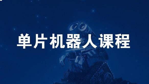 呂梁樂博樂博單片機器人課程
