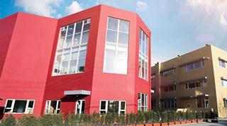 北京順義青苗國際學校