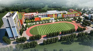 威海青苗國際學校