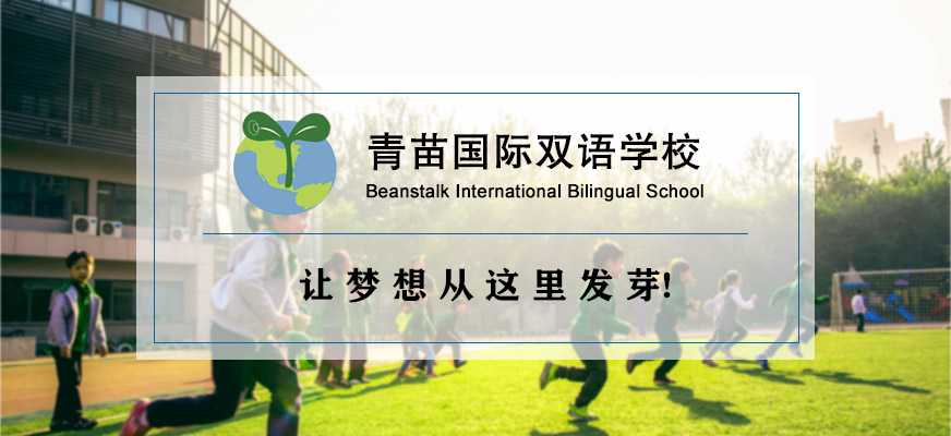 青苗國際幼兒園