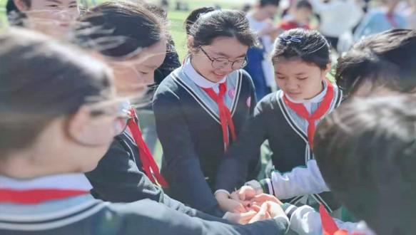 啟東啟迪外國語學校小學招生簡章