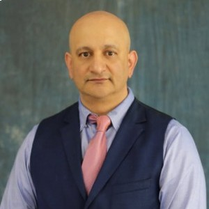 Abinash Sharma
