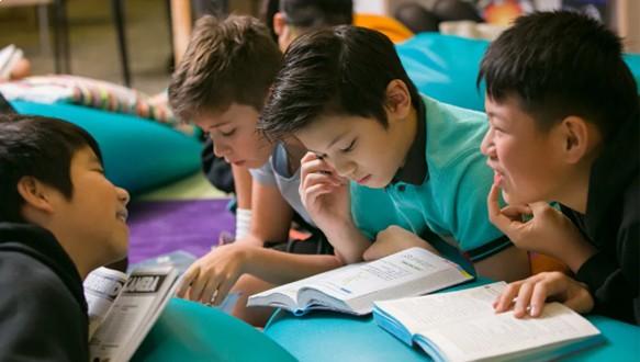 深圳諾德安達學校國際高中